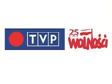 25 lat wolności  w TVP