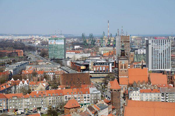 Gdańsk, fot. wikimedia
