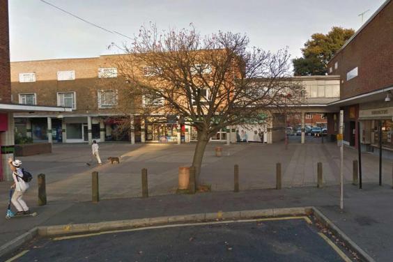 Miejsce zdarzenia (fot. Google Street View)