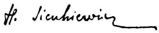 Signature_of_Henryk_Sienkiewicz