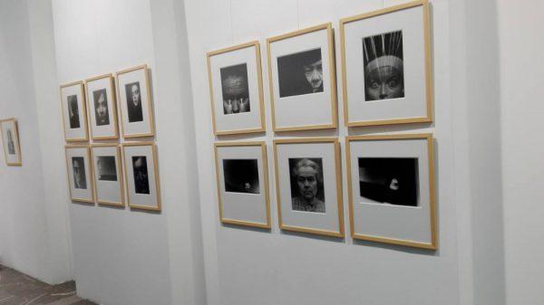 Wystawa Beks