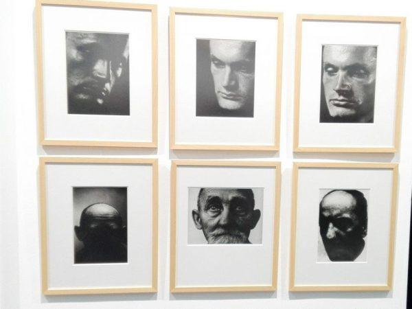 Wystawa Beksiński