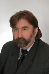dr Jerzy Lackowski (mat. UJ)